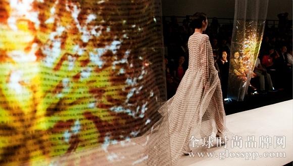 资讯生活上海时装周要去伦敦办展 看点都在这里了